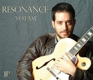 Resonance album cover