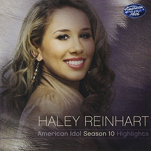 American Idol Season 10 Highlights album cover