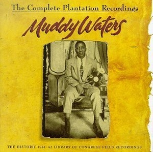 The Complete Plantation Recordings album cover