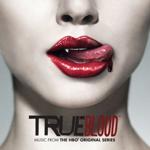 True Blood: Music From The HBO Orginal Series album cover