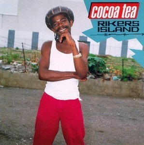Riker's Island album cover