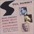 Soul Summit album cover