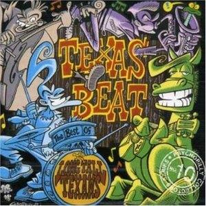 Texas Beat album cover