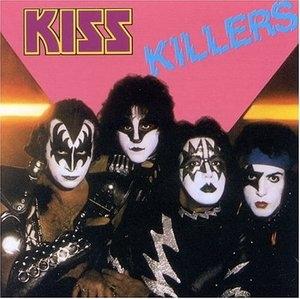Killers album cover