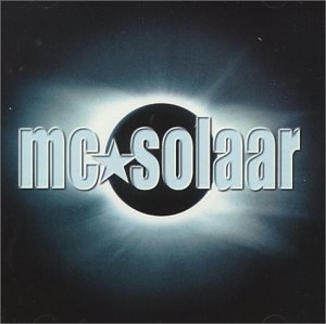 Mc Solaar album cover