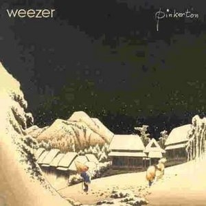 Pinkerton album cover