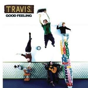 Good Feeling album cover