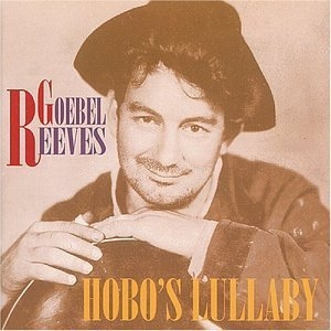 Hobo's Lullaby album cover