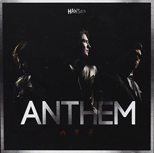Anthem album cover