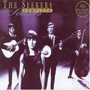 The Seekers Complete album cover