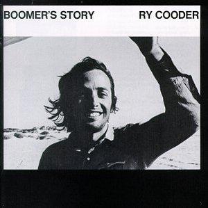 Boomer's Story album cover