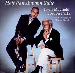 Half Past Autumn Suite album cover