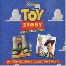 Toy Story Music Collectio... album cover