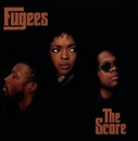 The Score album cover
