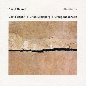 Standards album cover