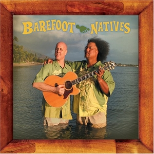 Barefoot Natives album cover