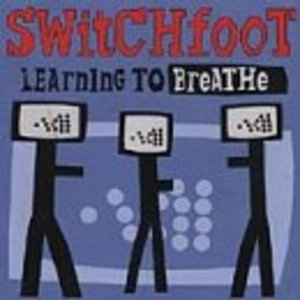 Learning To Breathe album cover