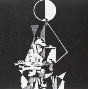 6 Feet Beneath The Moon album cover
