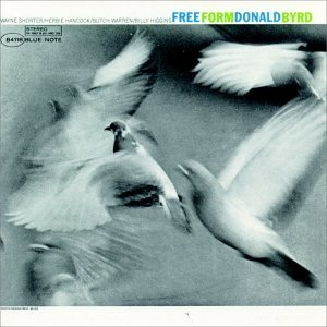 Free Form album cover