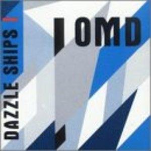 Dazzle Ships album cover