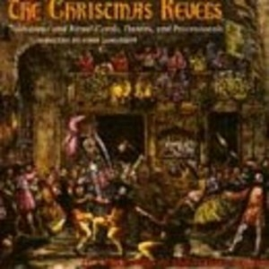 The Christmas Revels: In Celebration Of The Winter Solstice album cover