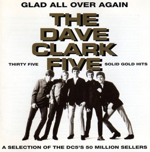 Glad All Over Again album cover
