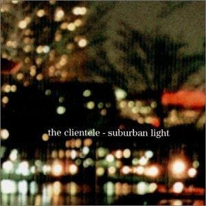 Suburban Light album cover