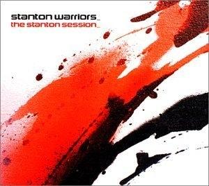 The Stanton Session album cover