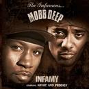 Infamy (Clean) album cover