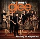 Glee: The Music: Journey ... album cover