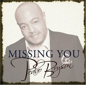 Missing You album cover