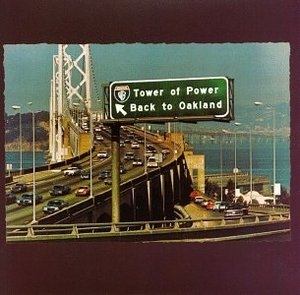 Back To Oakland album cover