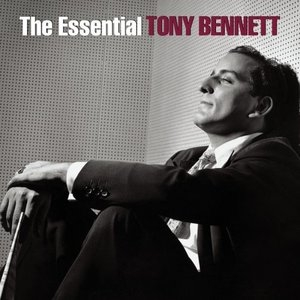 The Essential Tony Bennett album cover