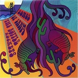 Songs Of Sahm album cover