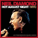 Hot August Night~ NYC: Li... album cover