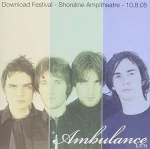 Download Festival: Shoreline Ampitheatre... album cover