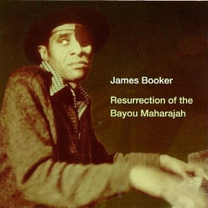 Resurrection Of The Bayou Maharajah album cover