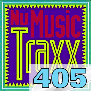 ERG Music: Nu Music Traxx, Vol. 405 (June 2015) album cover