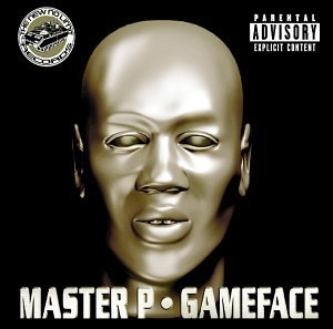 Game Face album cover