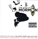 The Book Of Mormon (Origi... album cover