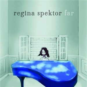 Far album cover