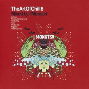 The Art Of Chill 6 album cover