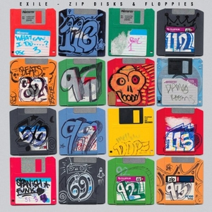 Zip Disks & Floppies album cover