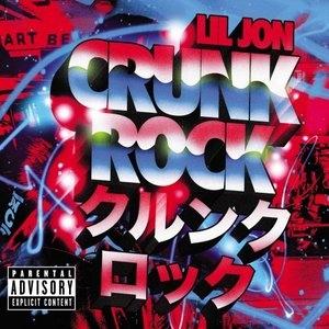 Crunk Rock album cover