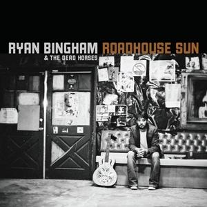 Roadhouse Sun album cover