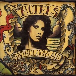 Anthologyland album cover