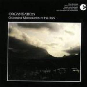 Organisation (Remastered) album cover