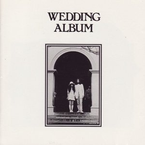 Unfinished Music No. 3: Wedding Album album cover
