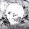 A Moon Shaped Pool album cover
