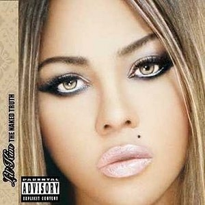 The Naked Truth album cover